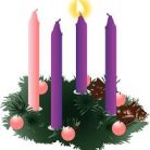Advent Again